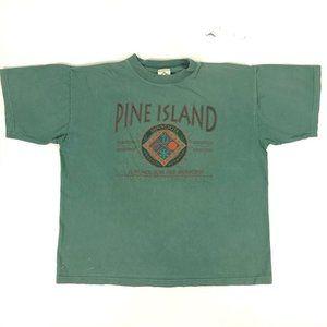 Vintage  Pine Island Minnesota T shirt size L
